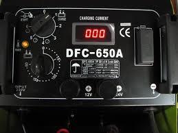 Poza Robot pornire Proweld DFC-650A