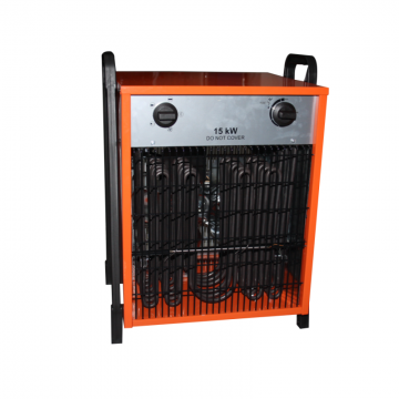 poza INCALZITOR ELECTRIC 15 KW 380 V Energo