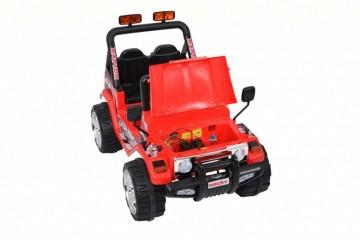 Poza Masinuta electrica pentru copii Off-Road 4x4 HECHT 56185