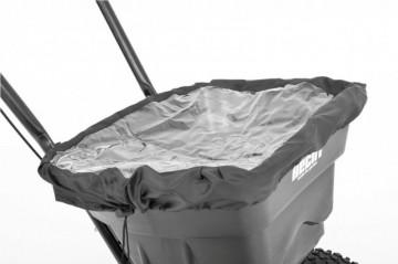 Poza Distribuitor  dispozitiv de imprastiere manual 29 litri HECHT 229 pentru seminte, sare, nisip, ingrasamant