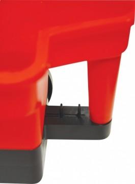 Poza Distribuitor / dispozitiv de imprastiere manual 2.5 litri HECHT 33 pentru seminte, sare, nisip, ingrasamant