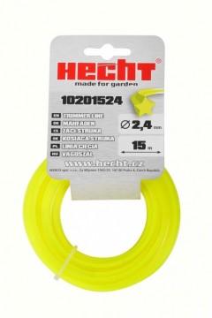 Poza Fir tip stea Hecht 10201524 - 2.4 mm X 15 m