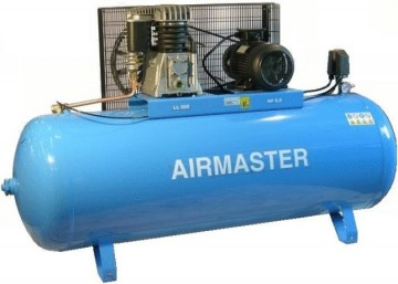 poza Compresor Airmaster FT5.5 620 500