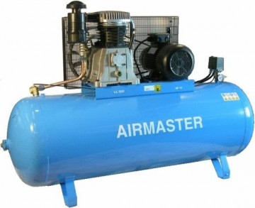 poza Compresor Airmaster FT10 1200 500