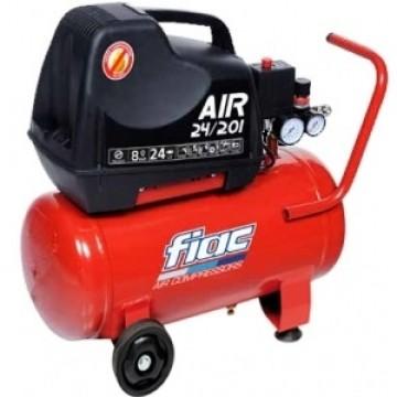 poza Compresor FIAC cu piston, fara ulei, AIR 24/201