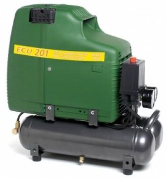 poza Compresor cu piston, insonorizat, tip ECU 201 1,5 CP