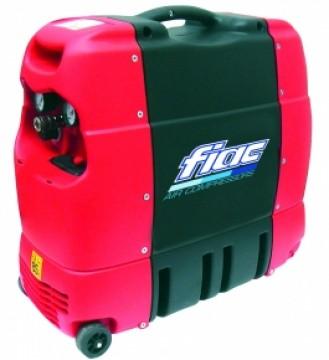 poza Compresor cu piston, insonorizat, tip AIRBAG HP1