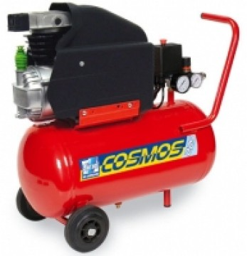 poza Compresor 24 litri cu piston, Fiac COSMOS 225