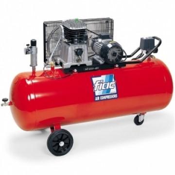 poza Compresor cu piston, profesional tip AB200/515TC + filtru 3/8''