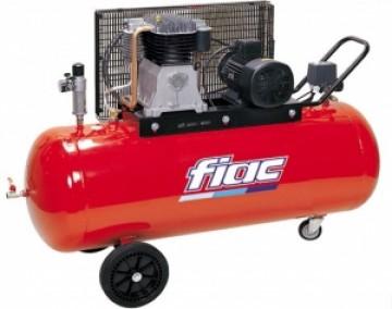 poza Compresor cu piston,profesional, tip NEW-AB300/610 + filtru 3/8''