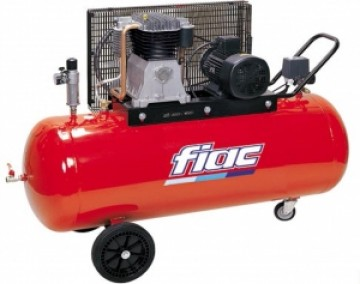 poza Compresor cu piston,profesional, tip NEW-AB300/790 + filtru 1/2''