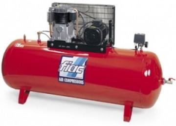 poza Compresor cu piston, profesional tip NEW-AB500/1050F