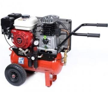 poza Compresor cu piston profesional, motor HONDA, tip Agri 24/515