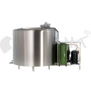 poza Tanc de racire INOX capacitate 500 litri - 230 V
