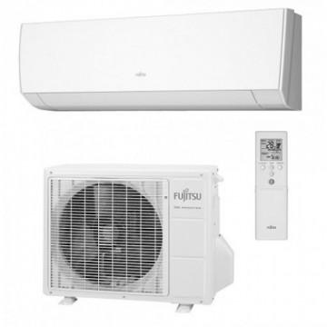 poza Aer Conditionat Rezidential 9000 BTU Fujitsu ASYG09LMCA DC Inverter Standard Clasa A++A+
