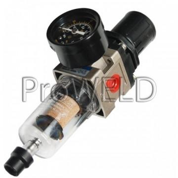 poza ProWeld YLR-301 - Regulator aer