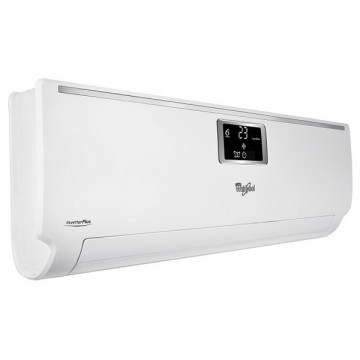 poza Aer Conditionat Rezidential 12000 BTU Whirlpool AMD 055/1 Super Slim Inverter 6th sense Clasa A++
