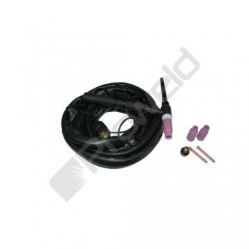 poza ProWeld WP17 - Torta TIG -  pt HP180L/250L,TIG160P180P