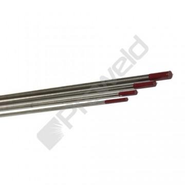 poza ProWeld - Electrod Tungsten rosu 2.4 mm