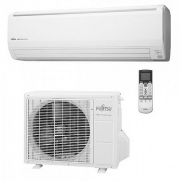poza Aer Conditionat Rezidential 18000 BTU Fujitsu ASYG18LFCA DC Inverter Standard Clasa A++A