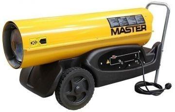 poza Incalzitor cu motorina cu ardere directa Master tip B130
