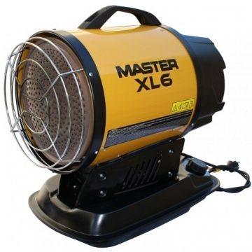 poza Incalzitor cu motorina ardere catalitica ( infrarosii) Master XL6