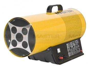 poza Incalzitor cu gaz (GPL) Master tip BLP11