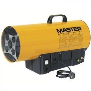 poza Incalzitor cu gaz (GPL) Master tip BLP17M
