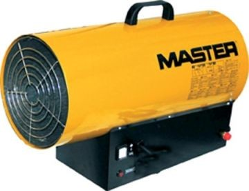poza Incalzitor cu gaz (GPL) Master tip BLP53M