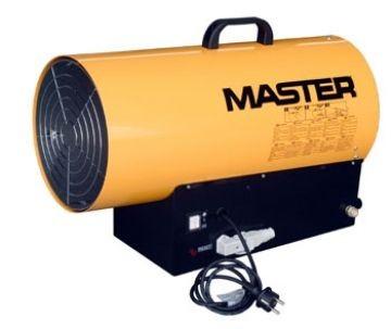 poza Incalzitor cu gaz (GPL) Master tip BLP33E