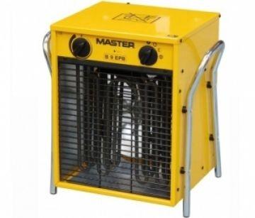 poza Incalzitor electric MASTER tip B9EPB