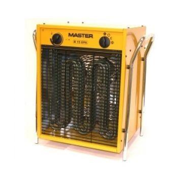 poza Incalzitor electric MASTER tip B15EPB