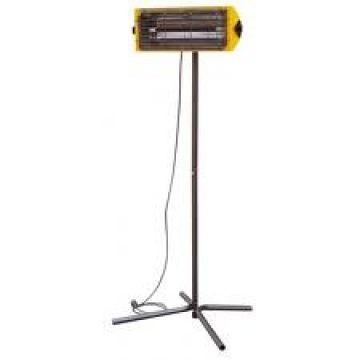 poza Incalzitor electric cu infrarosii MASTER tip HALL1500