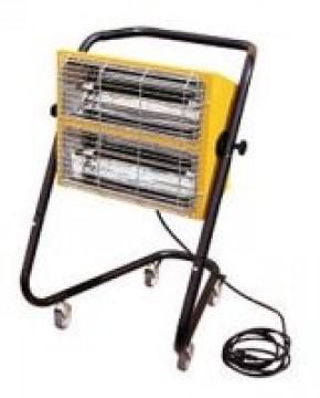 poza Incalzitor electric cu infrarosii MASTER tip HALL3000