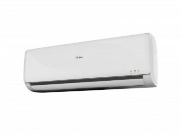 poza AER CONDITIONAT HAIER TUNDRA AS24TD2HRA A++/A+, 24000BTU, alb