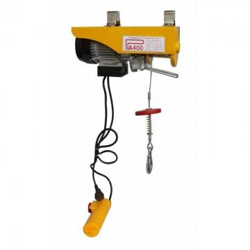 poza Electro palan Stager PA400