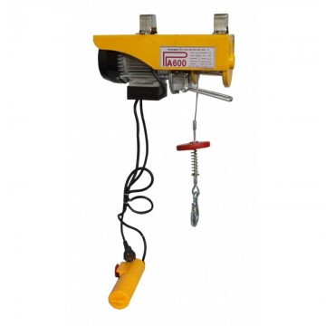 poza Electro palan Stager PA600