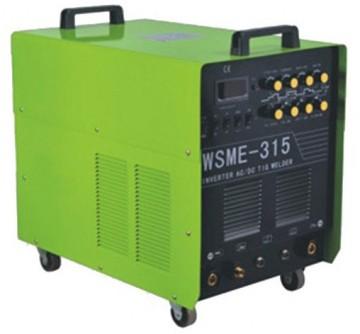 poza Aparat de sudare Proweld WSME-315 (400V)
