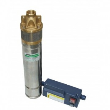 poza Pompa submersibila ProGARDEN 4SKM100-C