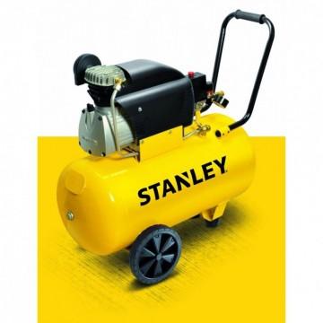 poza Compresor Stanley D250/10/50S 50L