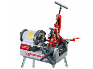 poza Masina filetat SUPERTRONIC 4 SE Rothenberger 56465 Automatic de la 1/2'' la 4 ''