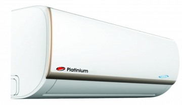 poza Aer conditionat Platinium PF-09DC, inverter, 9000 btu, alb, KIT INSTALARE