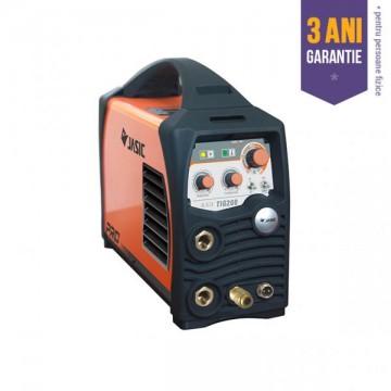 poza JASIC  TIG 200 - Aparat de sudura TIG/WIG