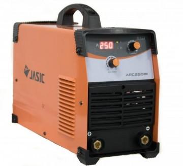 poza ARC 250 (Z230) - Aparat de sudura tip invertor Jasic