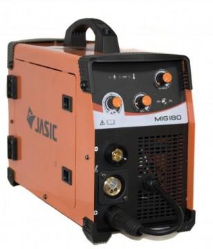 poza JASIC MIG 180 - Aparat de sudura MIG-MAG tip invertor