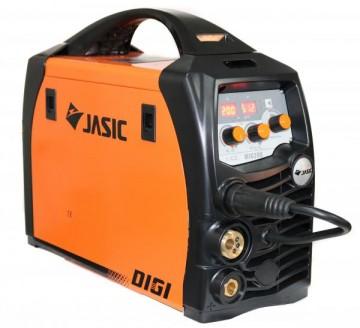 poza Jasic MIG 200 Synergic (N229) - Aparat de sudura MIG-MAG tip invertor