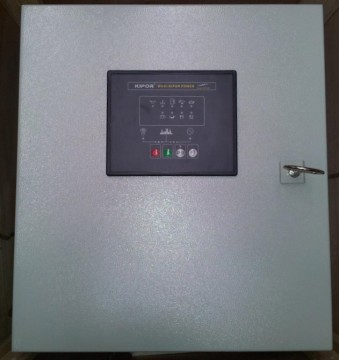poza Automatizare generator Kipor KPEC20100BP52A