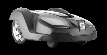 poza Mașina robotizata pentru tuns gazonul Husqvarna Automower 430X, 967852816