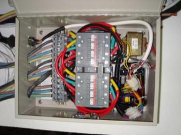 poza Automatizare generator Kipor KPATS 26-3