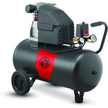 poza Compresor cu piston Chicago Pneumatic CPRA 100 MS30 MS, 1121390601